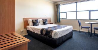 Black Buffalo Hotel - Hobart - Habitación