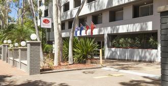 雪梨愛斯比亞酒店 - 雪梨 - 建築