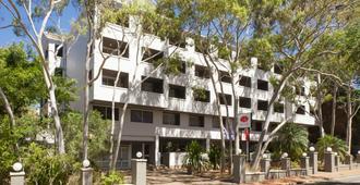Metro Aspire Hotel, Sydney - Sydney - Edifici