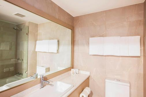 雪梨愛斯比亞酒店 - 雪梨 - 浴室