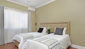 Camdene Guesthouse and sc apartments - Cape Town - Bedroom