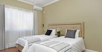 Camdene Guesthouse and sc apartments - Kapstadt - Schlafzimmer