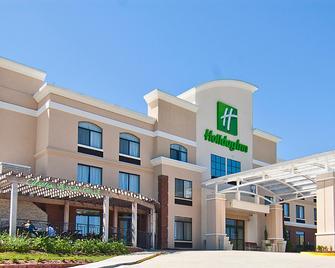 Holiday Inn Vicksburg - Vicksburg - Building