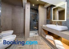Just Hotel Milano - Milan - Bathroom