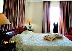 Larissa Imperial - Larissa - Bedroom