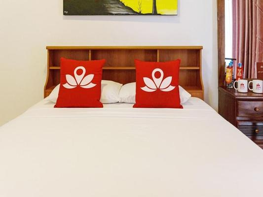 Zen Rooms Church Cross Street - Galle - Bedroom