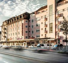 蘇黎世斯托勒美居飯店
