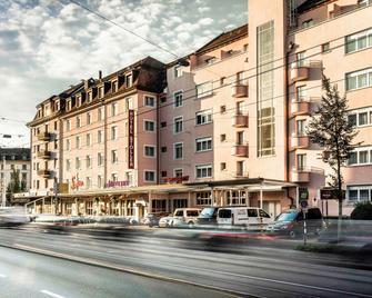 Mercure Stoller Zurich - Zurich - Building