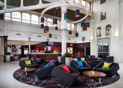 Park Inn by Radisson Cardiff City Centre - Cardiff - Lobby