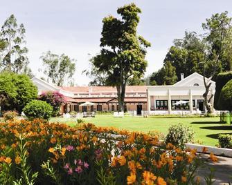Savoy - Ihcl Seleqtions - Udhagamandalam - Edificio