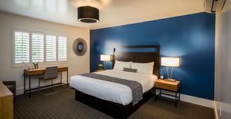 Beck's Motor Lodge - סן פרנסיסקו - חדר שינה