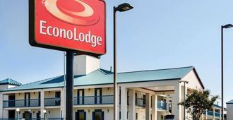 Econo Lodge Canton - Canton - Edificio