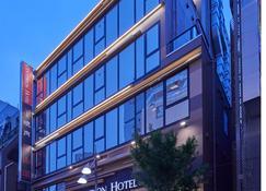 センチュリオンホテル&スパ上野駅前 - 東京 - 建物