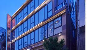 上野站前百夫長spa飯店 - 東京 - 建築