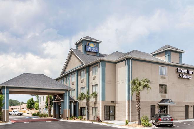 Days Inn by Wyndham, Jesup - Jesup - Building