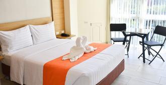 Chambre Hotel Mactan - לאפו-לאפו סיטי