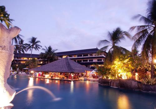 Discovery Kartika Plaza Hotel 74 1 5 0 Kuta Hotel Deals Reviews Kayak