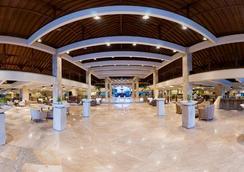 Discovery Kartika Plaza Hotel - Κούτα - Σαλόνι ξενοδοχείου