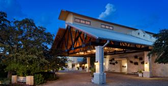 Hyatt Residence Club San Antonio, Wild Oak Ranch - San Antonio - Building