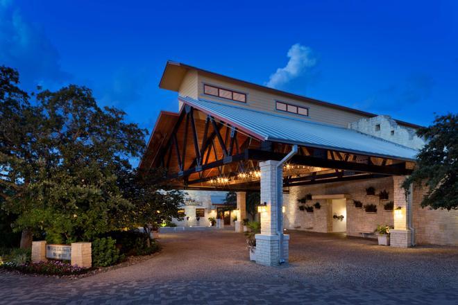 Hyatt Wild Oak Ranch - San Antonio - Toà nhà