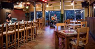 Hyatt Residence Club San Antonio, Wild Oak Ranch - Σαν Αντόνιο - Bar