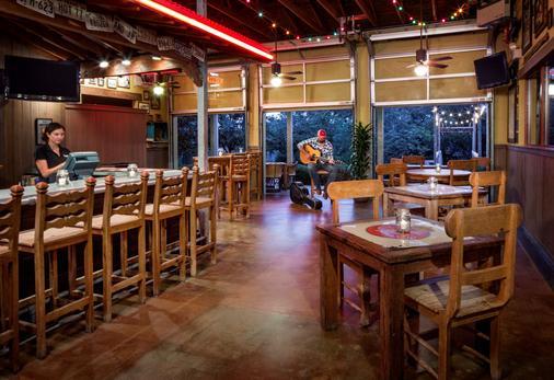 Hyatt Wild Oak Ranch - San Antonio - Bar