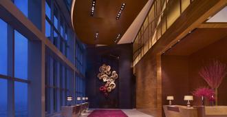 Grand Hyatt Shenzhen - Shenzhen - Edificio