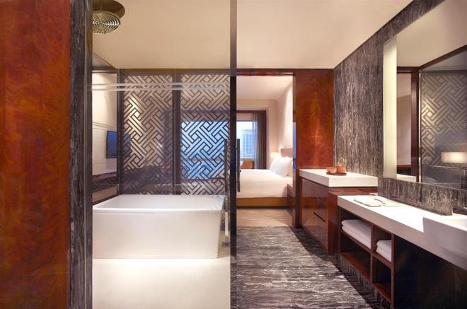 Grand Hyatt Shenzhen - Thẩm Quyến - Phòng tắm