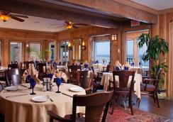 Pacific Edge Hotel on Laguna Beach - Laguna Beach - Nhà hàng