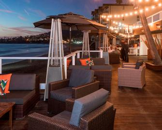 Pacific Edge Hotel on Laguna Beach - Laguna Beach - Balkon