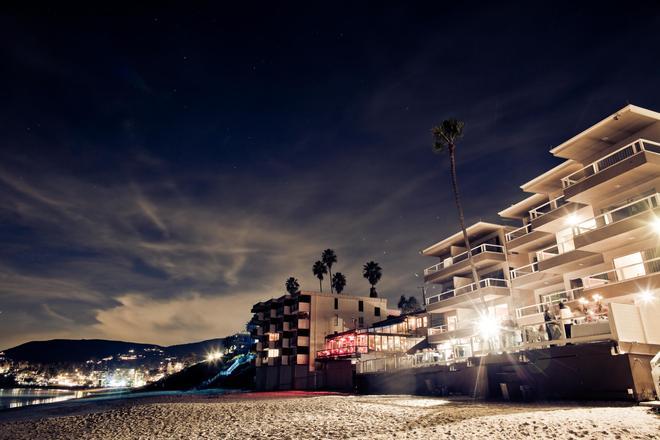 Pacific Edge Hotel on Laguna Beach - Laguna Beach - Bãi biển