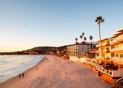 Pacific Edge Hotel on Laguna Beach - Laguna Beach - Edificio