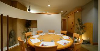 Hotel Jal City Sendai - Σεντάι - Αίθουσα συνεδρίου