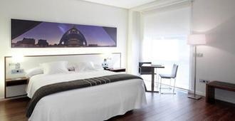 Hotel Primus Valencia - Βαλένθια - Κρεβατοκάμαρα