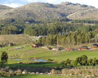 Cabañas Valle de los Ciervos - Tandil - Outdoor view