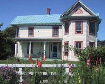 Belle Meade Bed & Breakfast - Sperryville - Building