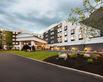 Courtyard by Marriott Boston Marlborough - Marlborough - Gebäude