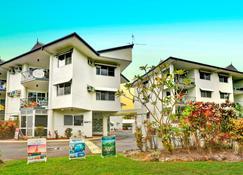 Citysider Cairns Holiday Apartments - Cairns - Edificio