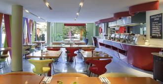 ibis Styles Bali Legian - קוטה - מסעדה