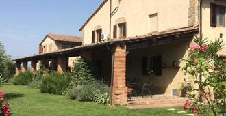 Casolare DI Remignoli - San Gimignano