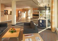 Essential by Dorint Berlin-Adlershof - Berlin - Lobby