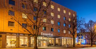柏林杜瑞特阿德爾斯霍夫酒店 - 柏林 - 柏林 - 建築