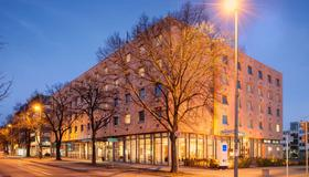 Essential by Dorint Berlin-Adlershof - Berlin - Building
