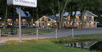 The Gunnison Inn at Dos Rios Golf Course - Gunnison