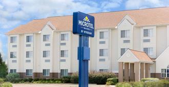 Microtel Inn & Suites by Wyndham Starkville - Старквилль