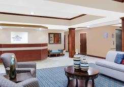 Microtel Inn & Suites by Wyndham Starkville - Starkville - Lobby