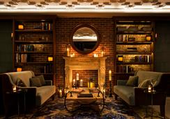ArtHouse Hotel New York City - New York - Aula