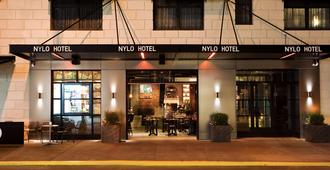 ArtHouse Hotel New York City - New York - Bangunan