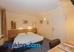 Hotel Belle-Vue - Vianden - Bedroom