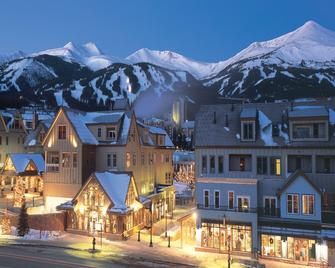 Hyatt Residence Club Breckenridge, Main Street Station - Breckenridge